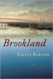 Okładka książki Brookland