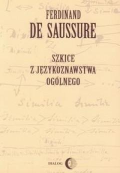 Okładka książki Szkice z językoznawstwa ogólnego