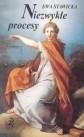 Okładka książki Niezwykłe procesy