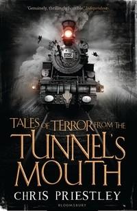 Okładka książki Tales of Terror from the Tunnel's Mouth