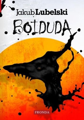 Okładka książki Boiduda