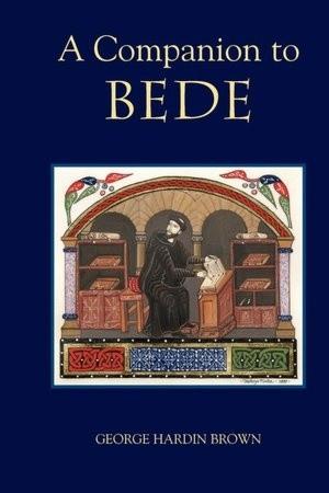Okładka książki A companion to Bede