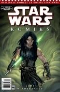Okładka książki Star Wars Komiks 4/2012