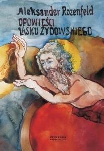 Okładka książki Opowieści lasku żydowskiego