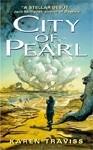 Okładka książki City of Pearl