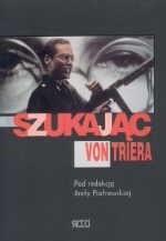 Okładka książki Szukając Von Triera