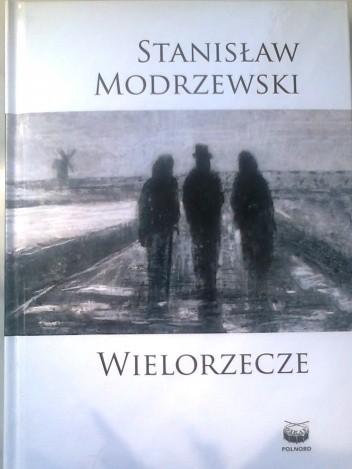 Okładka książki Wielorzecze