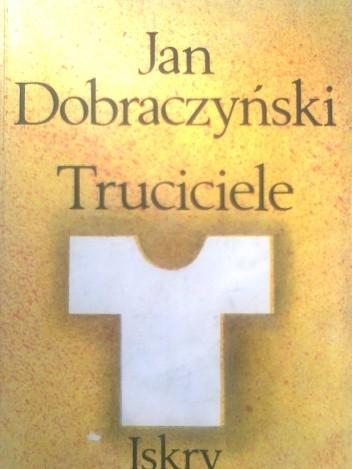 Okładka książki Truciciele