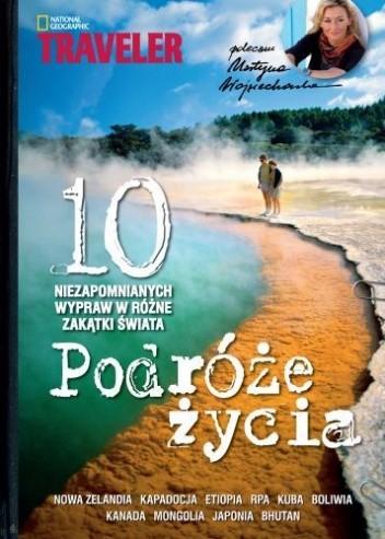 Okładka książki Podróże życia cz. 3