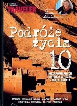 Okładka książki Podróże życia cz. 4