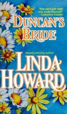 Okładka książki Duncan's Bride