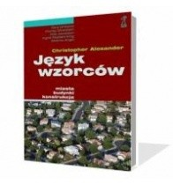 Okładka książki Język wzorców