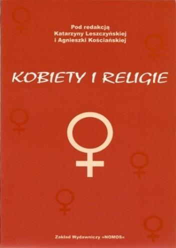 Okładka książki Kobiety i religie