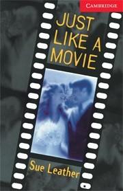 Okładka książki Just Like a Movie