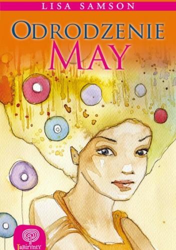 Okładka książki Odrodzenie May