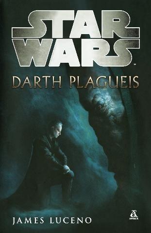 Okładka książki Darth Plagueis