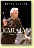 Okładka książki Karajan