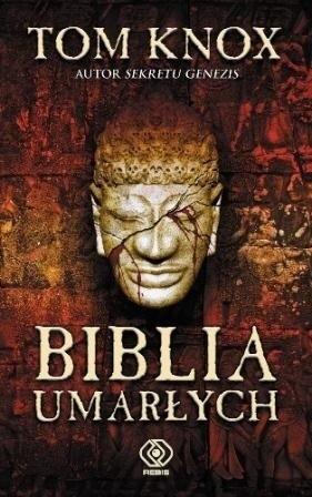 Okładka książki Biblia umarłych