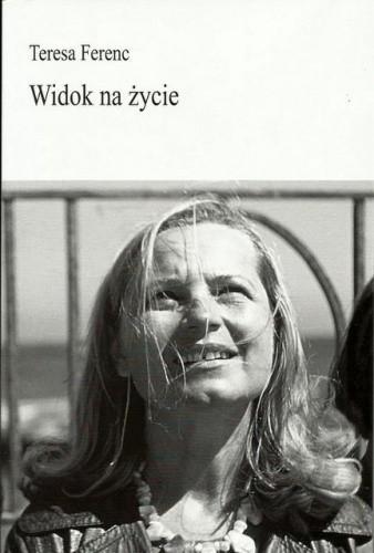 Okładka książki Widok na życie