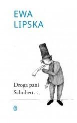 Okładka książki Droga pani Schubert...