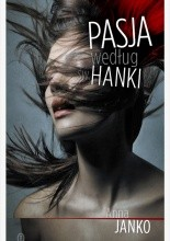 Okładka książki Pasja według św. Hanki