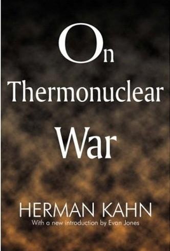 Okładka książki On Thermonuclear War