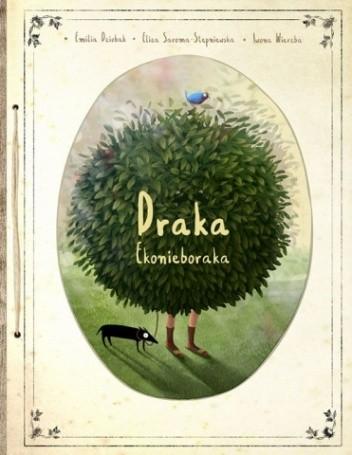 Okładka książki Draka Ekonieboraka