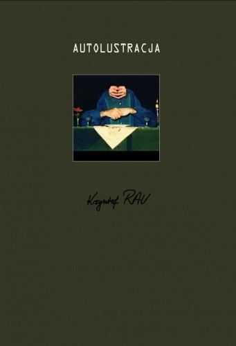 Okładka książki Autolustracja