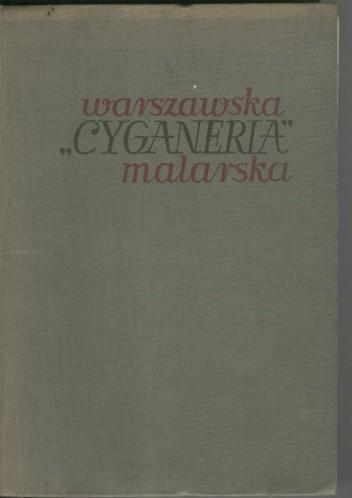 Okładka książki Warszawska