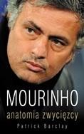 Okładka książki Mourinho. Anatomia zwycięzcy