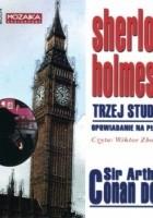 Sherlock Holmes i trzej studenci