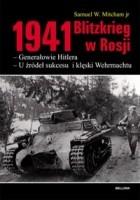 1941. Blitzkrieg w Rosji