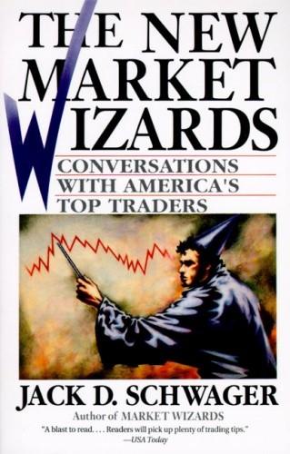 Okładka książki The new Market Wizards: conversations with america's top traders