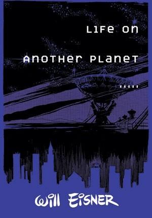 Okładka książki Life on Another Planet