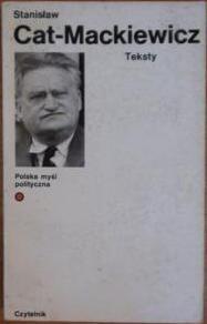 Okładka książki Teksty. Wybrał, opracował oraz wstępem poprzedził  Jerzy Jaruzelski