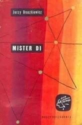 Okładka książki Mister Di