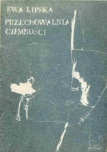 Okładka książki Przechowalnia ciemności