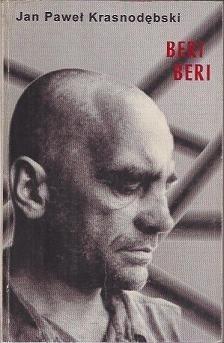 Okładka książki Beri-beri