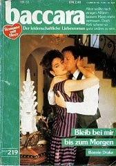 Okładka książki Bleib bei mir bis zum Morgen