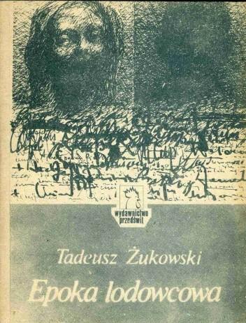 Okładka książki Epoka lodowcowa