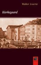Okładka książki Kierkegaard