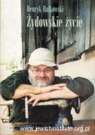 Okładka książki Żydowskie życie