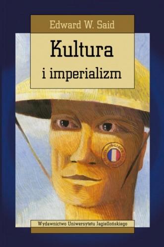 Okładka książki Kultura i imperializm