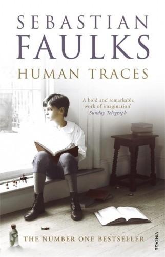 Okładka książki Human Traces