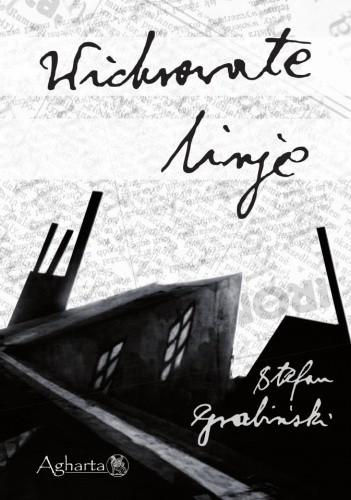 Okładka książki Wichrowate linie