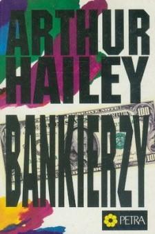 Okładka książki Bankierzy