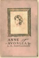 Okładka książki Anne of Avonlea