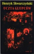 Okładka książki Uczta głupców. Ononharoia