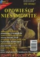 Opowieści niesamowite 1/2011
