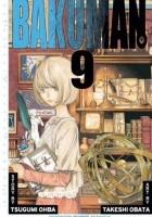 Bakuman Volume 09